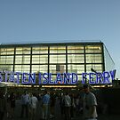 Staten island Ferry by jayant
