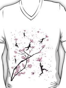 Blossom Flight T-Shirt
