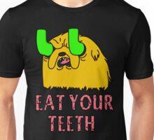 EAT YOUR TEETH - Jake Unisex T-Shirt