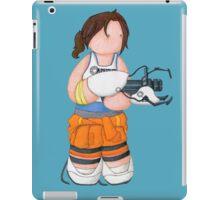 Plushie Chell iPad Case/Skin