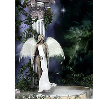 Wish Upon a Star Photographic Print