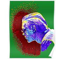 Jazz Portraits-Bill Evans Poster