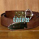 Simple belt. by tatsu