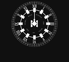 Interstellar - Rage Against the Dying of the Light (Endurance / Clock Design) Unisex T-Shirt