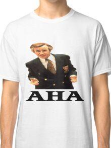 "Alan Partridge ""AHA"" Classic T-Shirt"