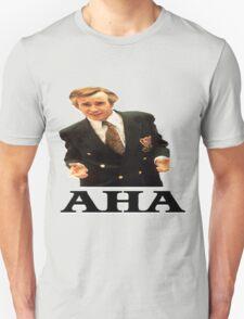 "Alan Partridge ""AHA"" T-Shirt"