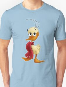Alfred the duck Unisex T-Shirt