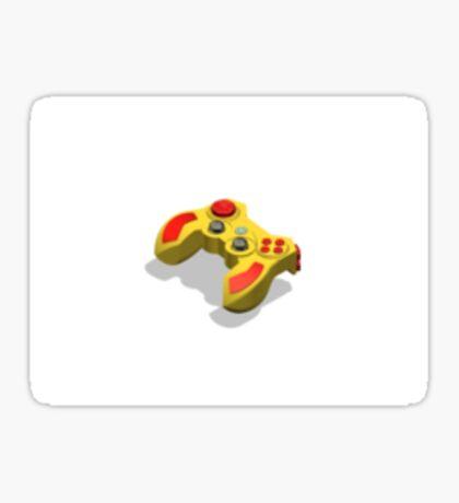 Games Controller Sticker