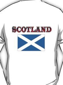Scotland T-Shirt T-Shirt