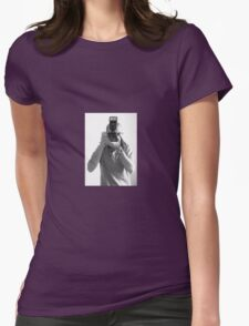 My avatar photo Womens Fitted T-Shirt