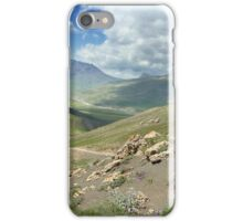 an exciting Bahrain landscape iPhone Case/Skin