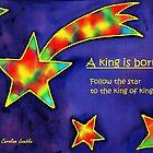 Follow the Star by Caroline  Lembke