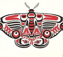 Moth by jennid3