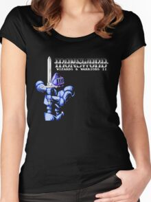 Ironsword Women's Fitted Scoop T-Shirt