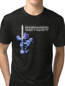 Ironsword Tri-blend T-Shirt