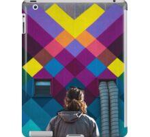 COLOUR iPad Case/Skin