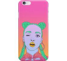 FKA Twigs iPhone Case/Skin