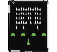 Mass Effect - Space Invaders iPad Case/Skin