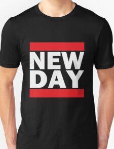 NEW DAY Wrestling T-Shirt