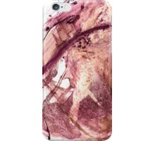 Oil and Water #13 iPhone Case/Skin