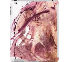 Oil and Water #13 iPad Case/Skin
