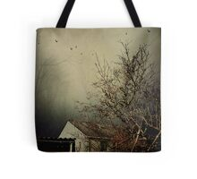 _ winter is coming _ Tote Bag