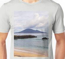 an unbelievable Vanuatu landscape Unisex T-Shirt