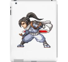 Strider Hien (NxC) iPad Case/Skin
