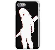 Bucky? iPhone Case/Skin