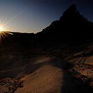 Castallon Sunset by Lacy O.