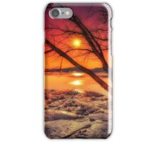 """Fire and Ice"" iPhone Case/Skin"