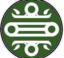 Destiny Prison of Elders Emblem by OFFxSwitch