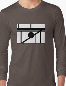 Modern Vibe 4 Long Sleeve T-Shirt