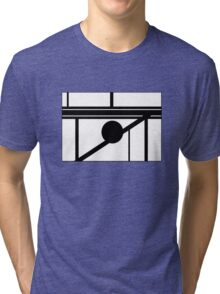 Modern Vibe 4 Tri-blend T-Shirt