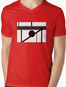 Modern Vibe 4 Mens V-Neck T-Shirt