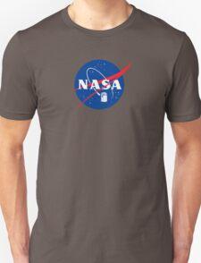 NASA TAR DIS Unisex T-Shirt