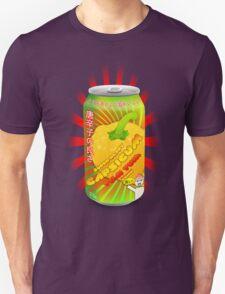 Super happy capsicum yum yum drink! Unisex T-Shirt