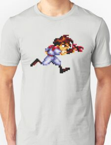 Gunstar Heroes Unisex T-Shirt