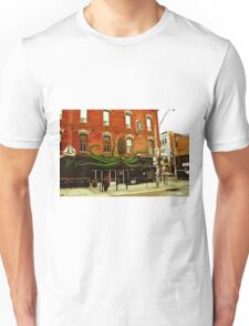"""Sail way with Me...part 3 """"The Hideout"""" T-Shirt"""