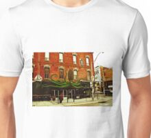 "Sail way with Me...part 3 ""The Hideout"" Unisex T-Shirt"