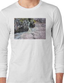 Temperance River Gorge Long Sleeve T-Shirt