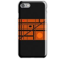 Modern Vibe 9 iPhone Case/Skin