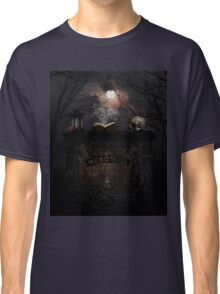 The Legend of Mercy Brown Classic T-Shirt