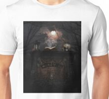 The Legend of Mercy Brown Unisex T-Shirt