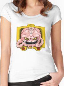 Krang! Women's Fitted Scoop T-Shirt