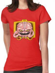 Krang! Womens Fitted T-Shirt