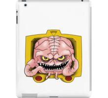 Krang! iPad Case/Skin