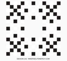 Design 242 One Piece - Short Sleeve