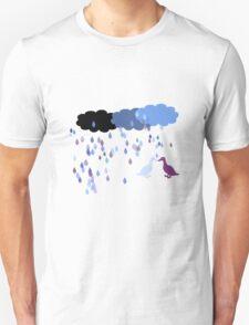 Love in the Rain T-Shirt Unisex T-Shirt