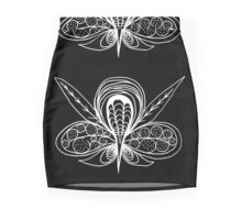 Opening - © feathers & eggshells - wild new things are born Mini Skirt